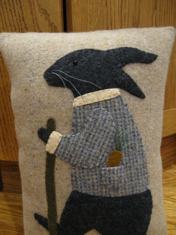 country stitches wool applique patterns