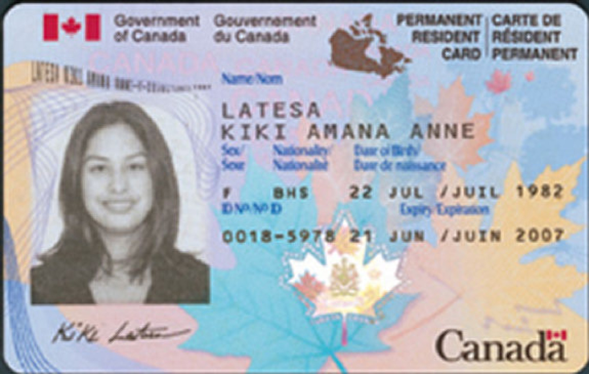 canada immigration visa application status