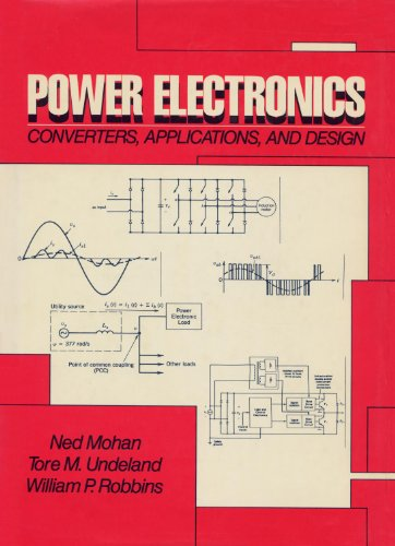 power electronics converters applications and design