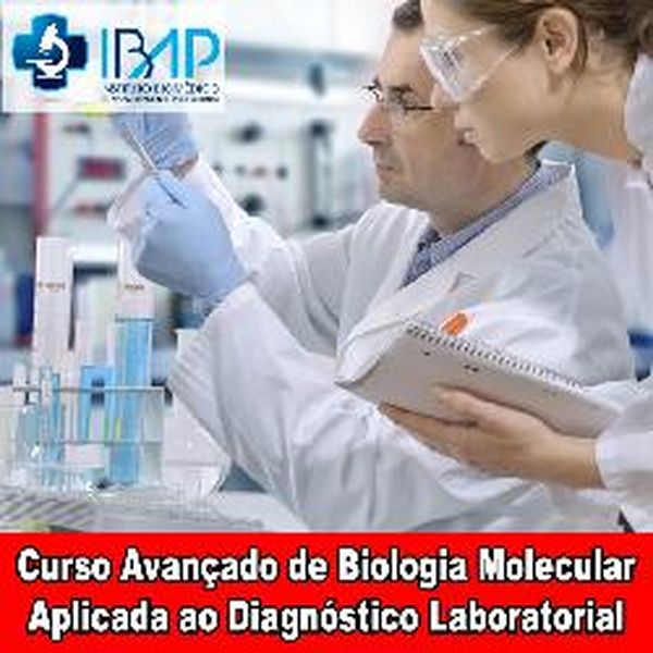 application of molecular biology in real life