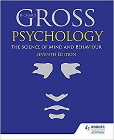 psychology frontiers and applications 4th edition pdf download