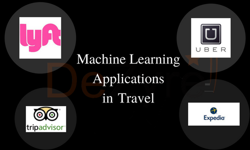 iot and machine learning applications