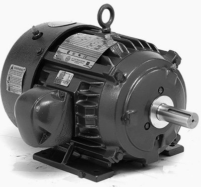 application of induction motor in daily life