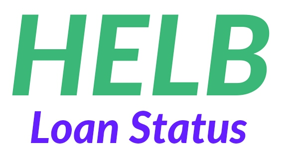 check status of student loan application